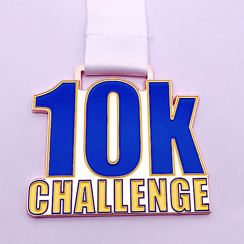 10K CYCLING CHALLENGE