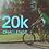 Thumbnail: DECEMBER KIDS 20K CYCLE