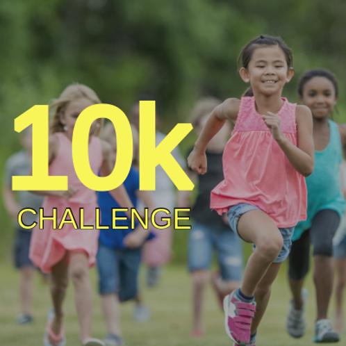 DECEMBER KIDS 10K RUN
