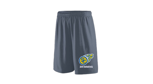 SCC Swim Team Men's Training Shorts