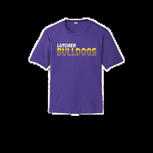 Lutcher Girls Basketball Fundraiser2 Short Sleeve Tee