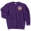 "Thumbnail: Lutcher ""Soccer Shield""  Sweatshirt"