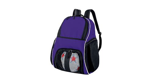 Lutcher Volleyball Backpack