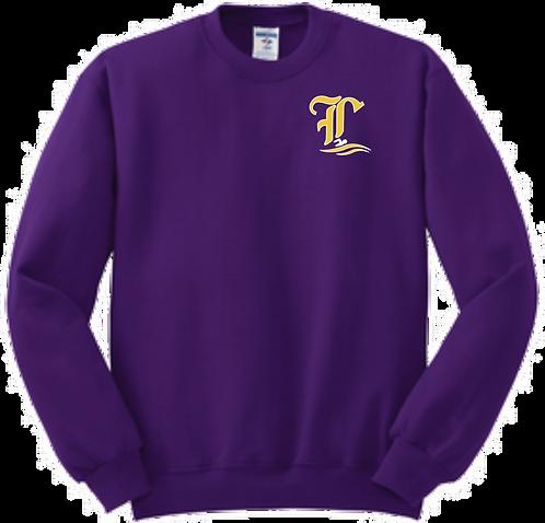 Lutcher Swim Team Sweatshirt