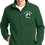 Thumbnail: Adult Fleece Jacket - Embroidered Magnet Logo