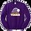 Thumbnail: LHS Tennis Sweatshirt
