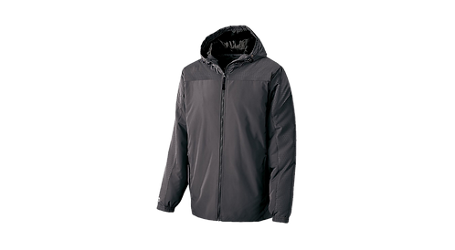 Lutcher Bionic Hooded Jacket