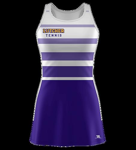 LHS Ladies Tennis Dress