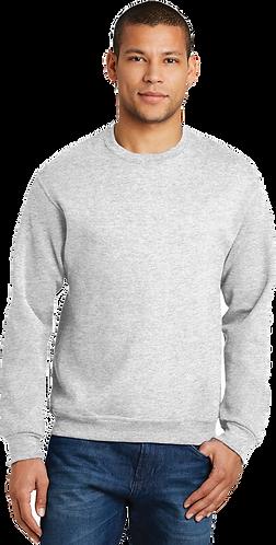 Adult Sweatshirt - Embroidered