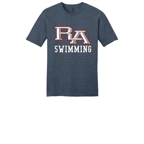 Riverside Swimming Tee