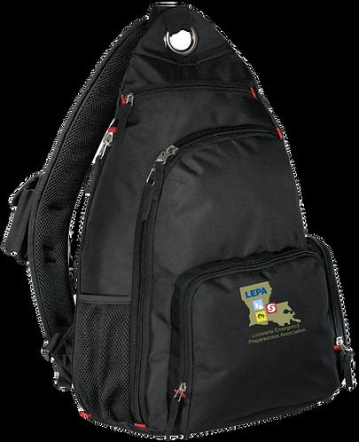 LEPA Backpack