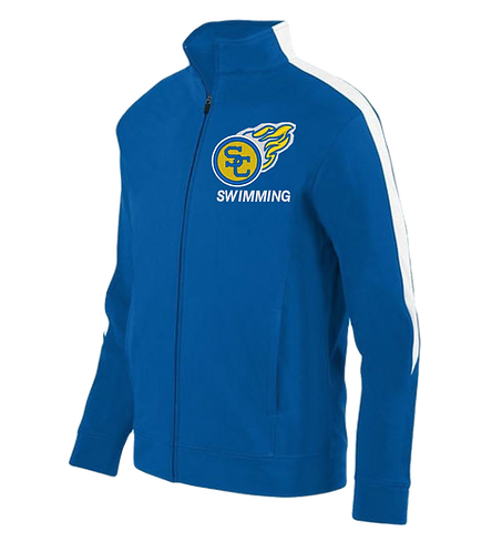 SCC Swim Team Jacket