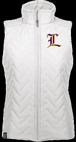 Ladies Repreve® Eco Vest - TLB