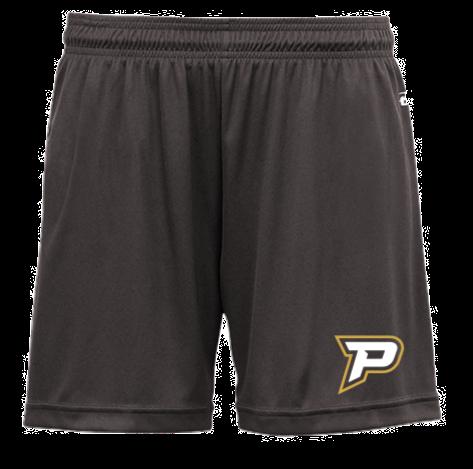 Power Ladies/Girls Shorts