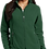 Thumbnail: Ladies Fleece Jacket - Embroidered