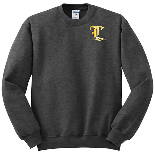 Lutcher Swim Team Sweatshirt - Youth