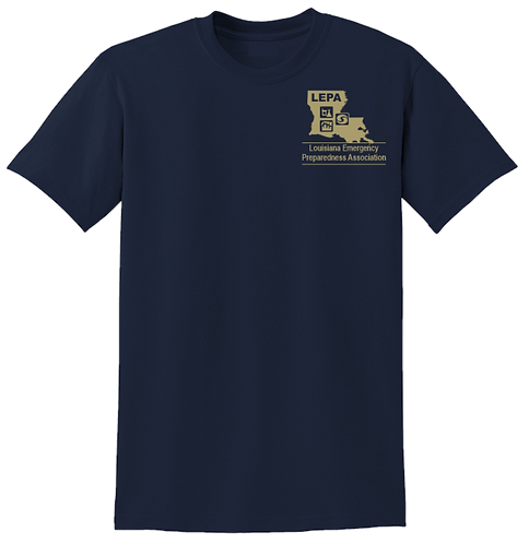 LEPA Tee Shirt