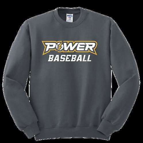 Power Baseball Sweatshirt