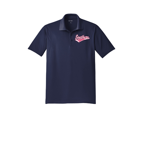 Slugger Short Sleeve Polo Shirt