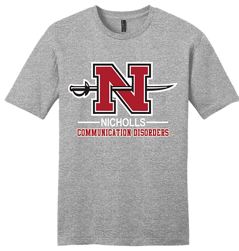 Nicholls NSSLHA Tshirt