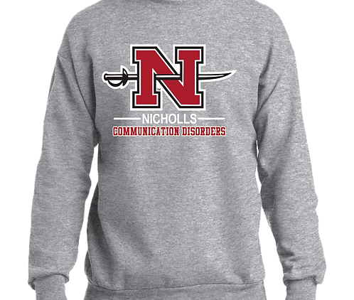 Nicholls NSSLHA Sweatshirt