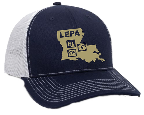 LEPA Hat