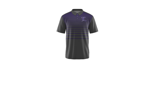 "Lutcher ""L"" Sublimated Polo Shirt"