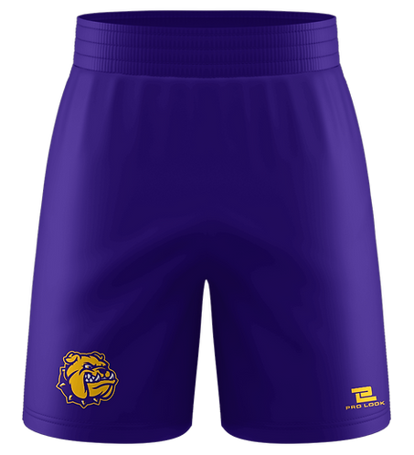 LHS Men's Tennis Shorts w/ pockets