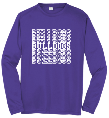 LHS LS Spirit Shirt1 - Dri-Fit