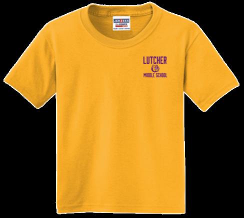 LHS MS 50/50 Spirit Shirt