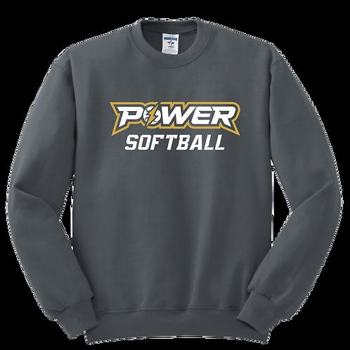 Power Softball Sweatshirt