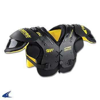 Shock Wave Pro Shoulder Pads