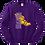 Thumbnail: LHS Track Sweatshirt