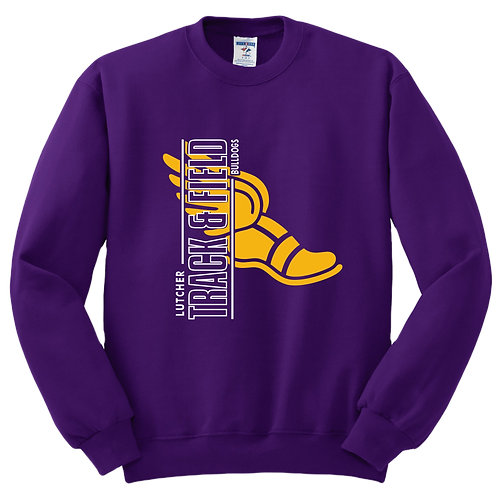LHS Track Sweatshirt