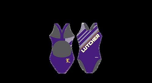 Lutcher Ladies/Girls Swim Suit