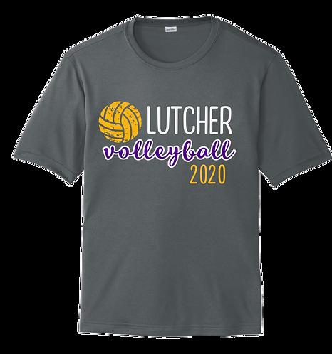 2020 Volleyball Dri-Fit SS Tee