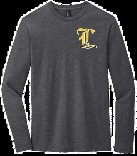 Lutcher Swim Team Long Sleeve T-shirt