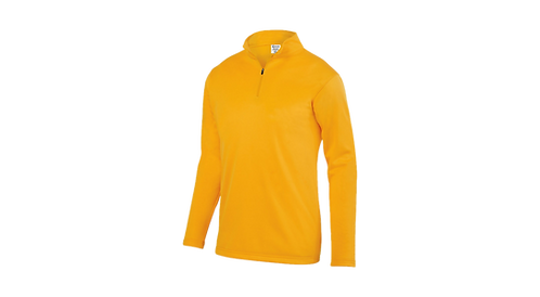 Lutcher Wicking Fleece Pullover