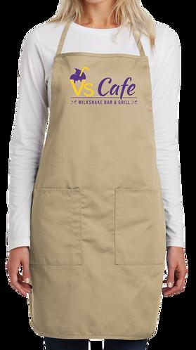 V's Cafe Apron