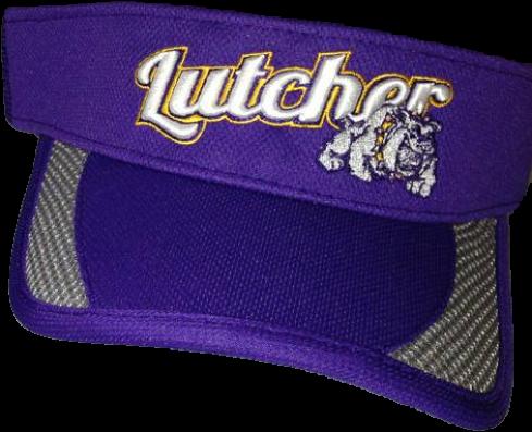 Lutcher Visors