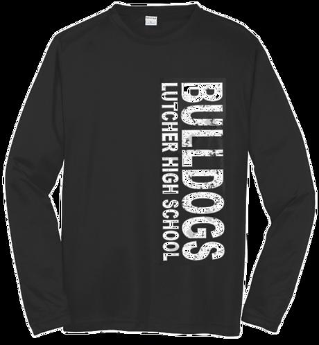 LHS LS Spirit Shirt2 - Dri-Fit