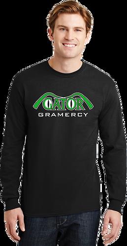 DryBlend® 50 Cotton/50 Poly Long Sleeve T-Shirt