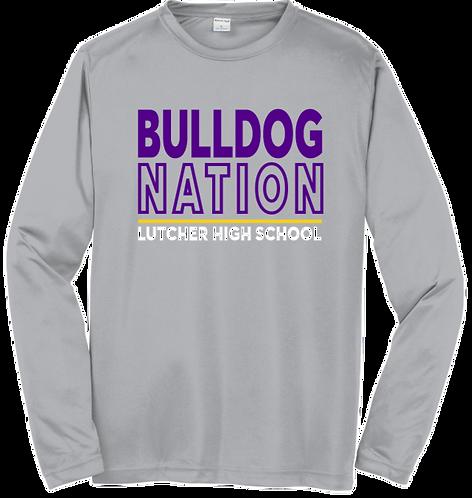 LHS LS Spirit Shirt4 - Dri-Fit