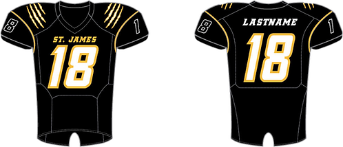 St. James Mini Jersey