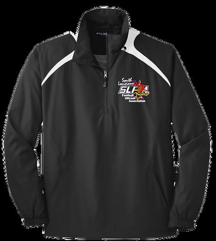 SLFOA 1/2-Zip Wind Shirt