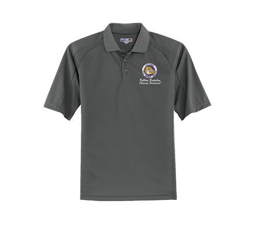 Lutcher JROTC Men's Polo