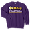 Thumbnail: 2018 Lutcher Volleyball Sweatshirt