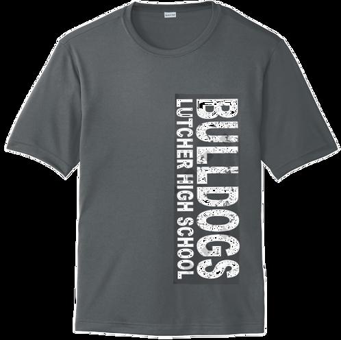 LHS SS Spirit Shirt2 - Dri-Fit