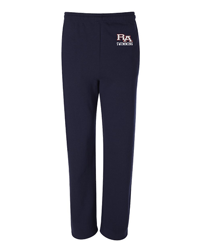 Riverside Swimming Sweatpants - Youth