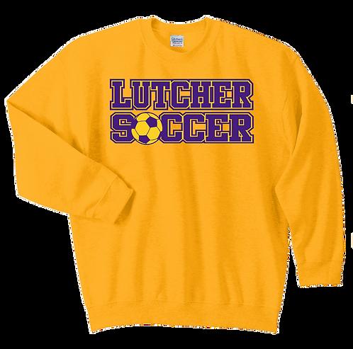 """""""Lutcher Soccer""""  Sweatshirt"""